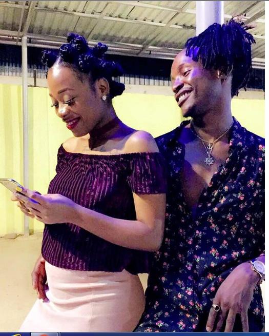 Barnaba Amuonyesha Mrithi wa Mama Steve