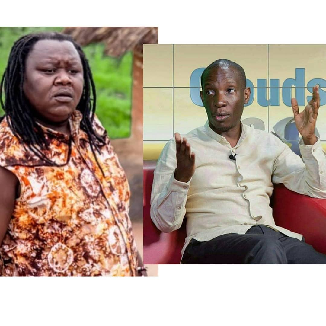 Siwezi Kuamini Msiba wa Ruge Mpaka Nione Mwili Wake :-Mrisho Mpoto
