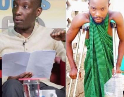 Pascal Cassian Awataka Wasanii Kuacha Unafiki Msibani kwa Ruge
