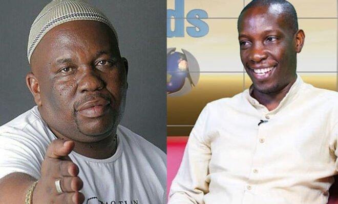 Mkubwa Fella Awajibu Wanaomtukana Kisa Kifo cha Ruge