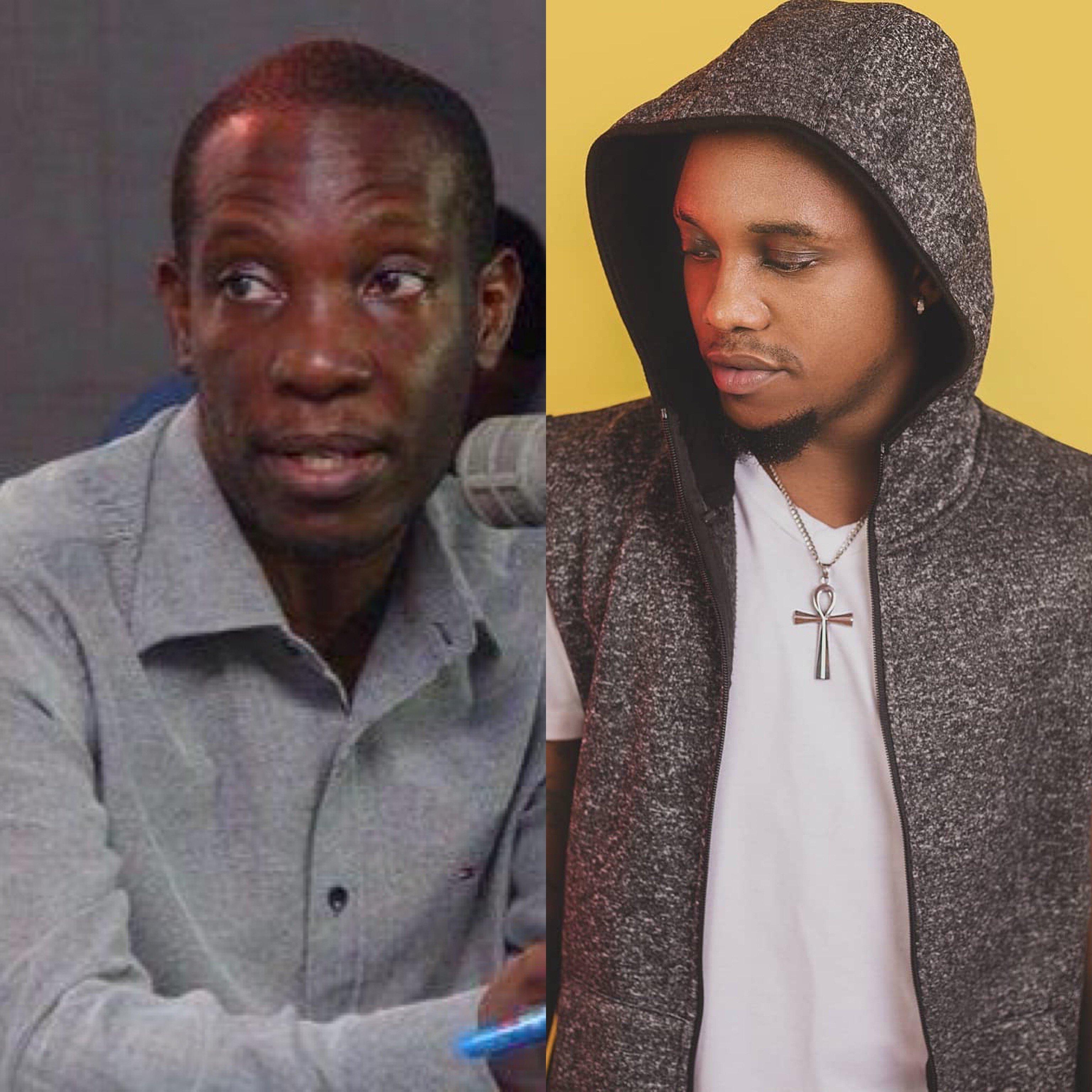 """""""Ruge Alinisaidia Nilikuwa Mwizi Akanirudisha Kwenye Mstari""""- Msami"""