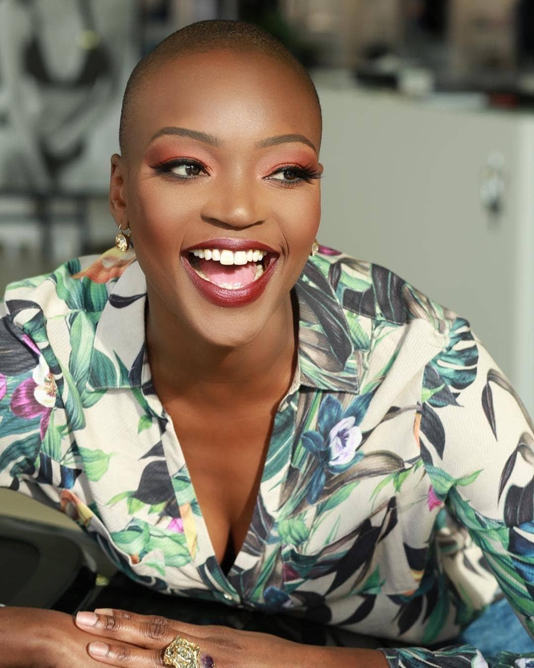 Miriam Odemba Kuwa Mstari Wa Mbele Kusheherekea Siku Ya Wanawake Duniani
