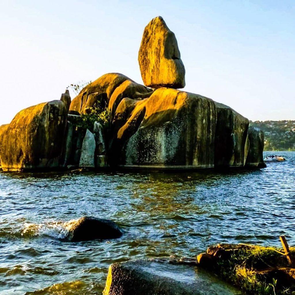 Bismark Rock, Jijini Mwanza