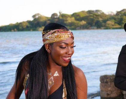 Singer Irene Ntale denies being in accident