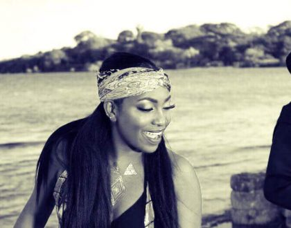 """""""Stamina Daddy"""" by Irene Ntale Video Shoot"""