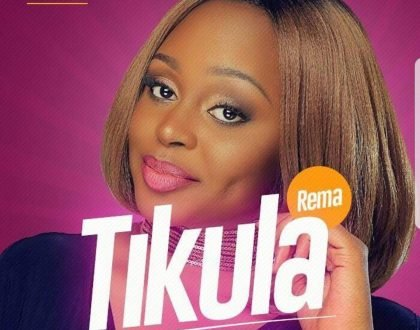 "Rema releases new hit and video""Tikula"""