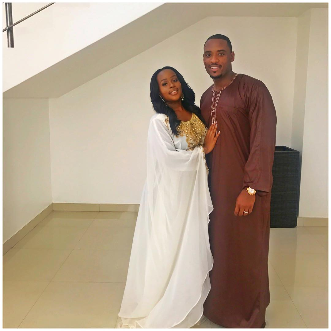Tycoon Mbiire's daughter set for reality show