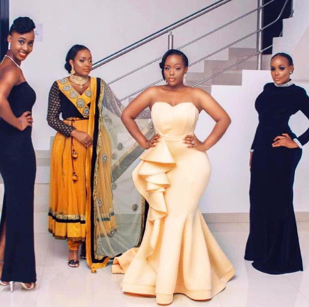 Mbiire's daughter to bring Vegas to Uganda