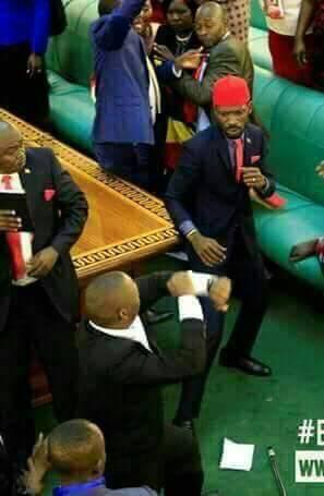 MP Zaake to finally return to Uganda