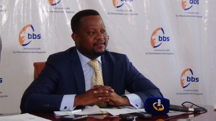Joe Kigozi Resigns as CEO of BBS Television