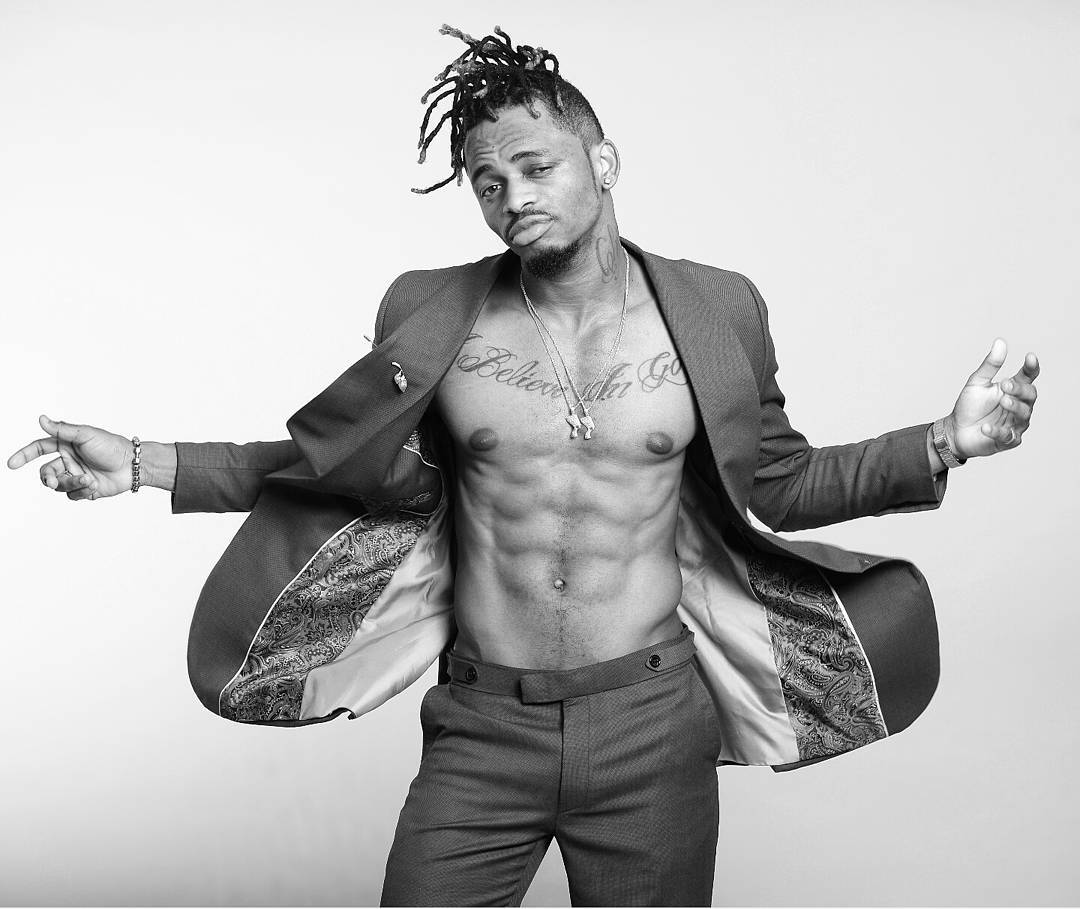 Diamond Platinumz admits on cheating again!