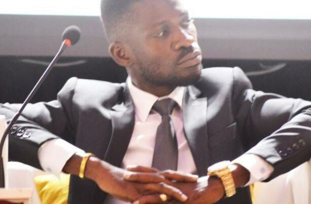 Bobi Wine Spits Fire At NRM Mps