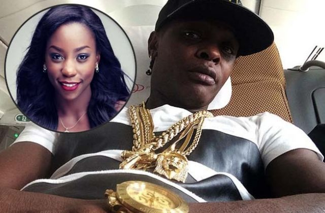 Malaika Nnyanzi and Jose Chameleone Love Triangle