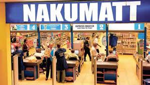 Nakumatt Takes its final breath