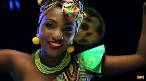 Irene Ntale scores collabo with Top Nigerian Star Mr Easy