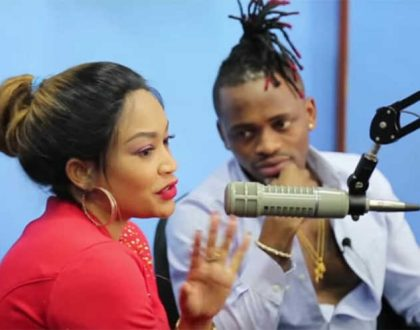 Zari Spits fire back at cheating Diamond