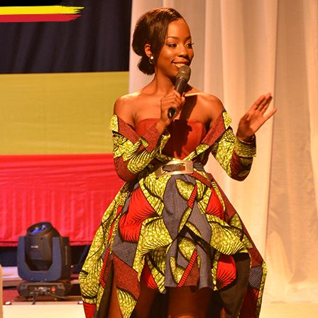 What Went Down At The Black creations fashion show