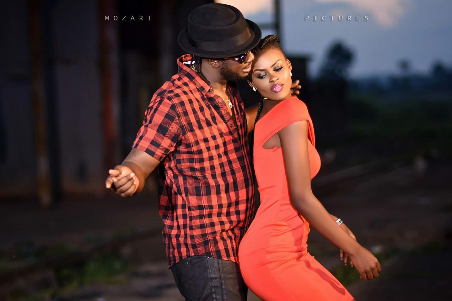 "Bebe Cool releases ""One More Touch"""