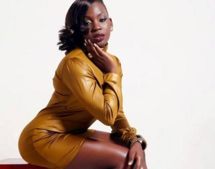 Irene Namubiru forced to Refund performance money after she sleeps off before show