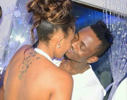 Hamisa's Mother concerned after Diamond releases Wedding themed Music video with Zari