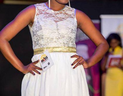"""Miss Uganda Beauty pageant is a big joke"" - former contestant"