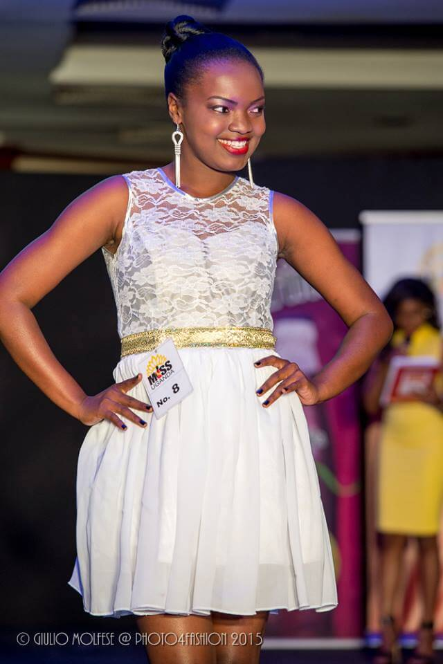 """Miss Uganda Beauty pageant is a big joke"" - former contestant"