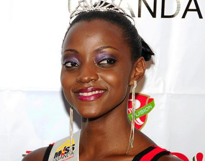 Do Miss Uganda Organizers take Back Winners Prize Cars?