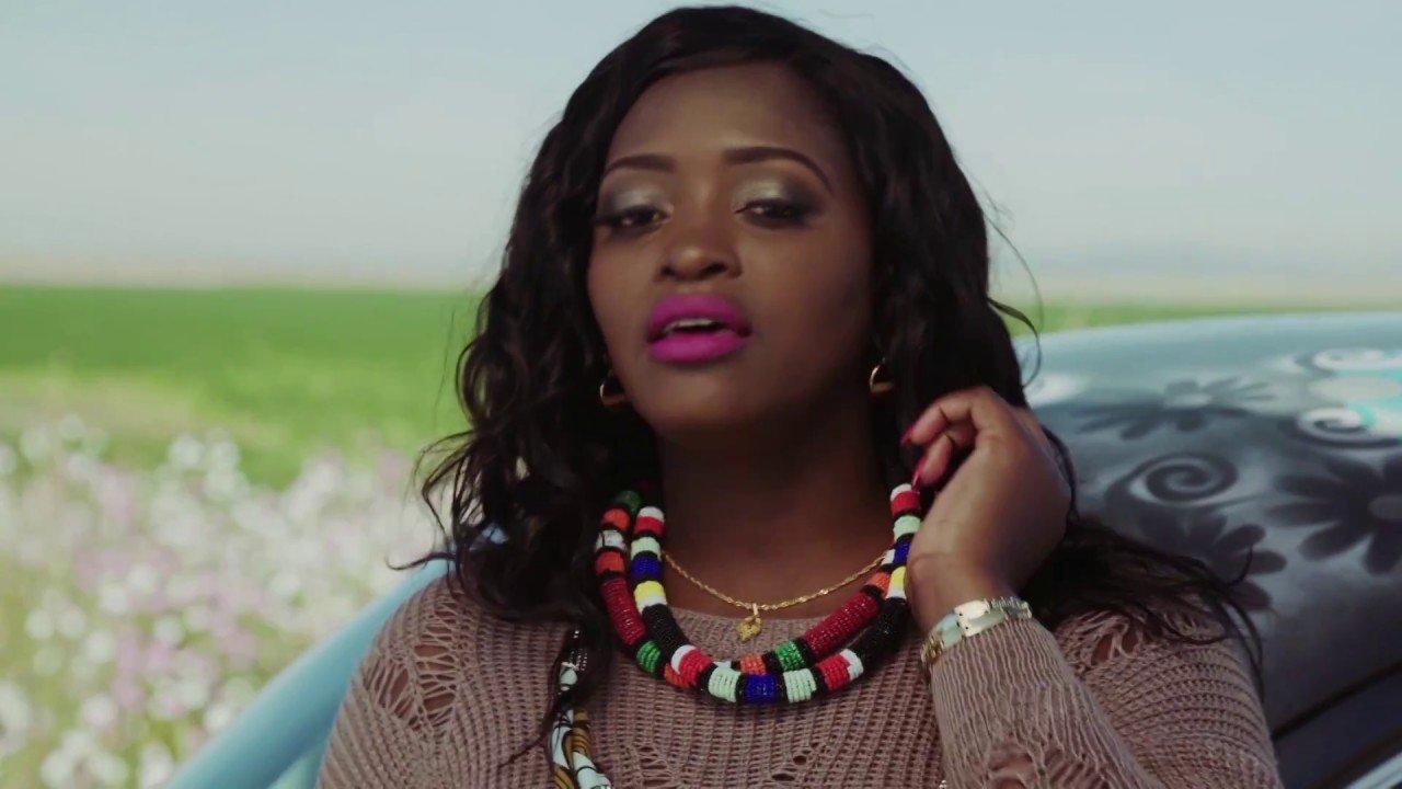 "New Video Alert: Winnie Nwagi Releases New video for ""Munange"""