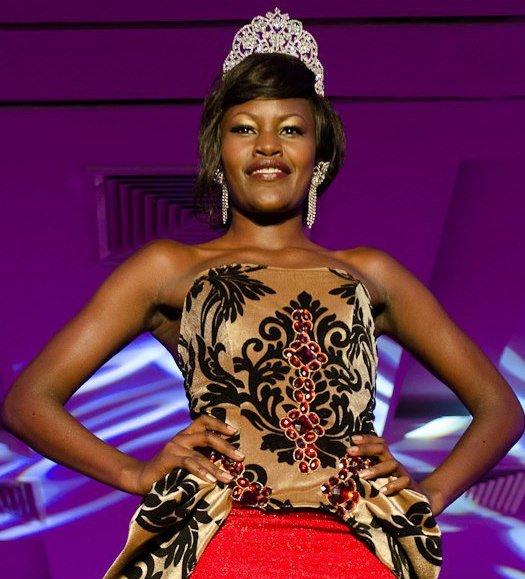Unlucky in Love: Former Miss Uganda Phiona Bizzu dumped by new boyfriend