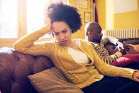 Signs that you are not satisfying your woman