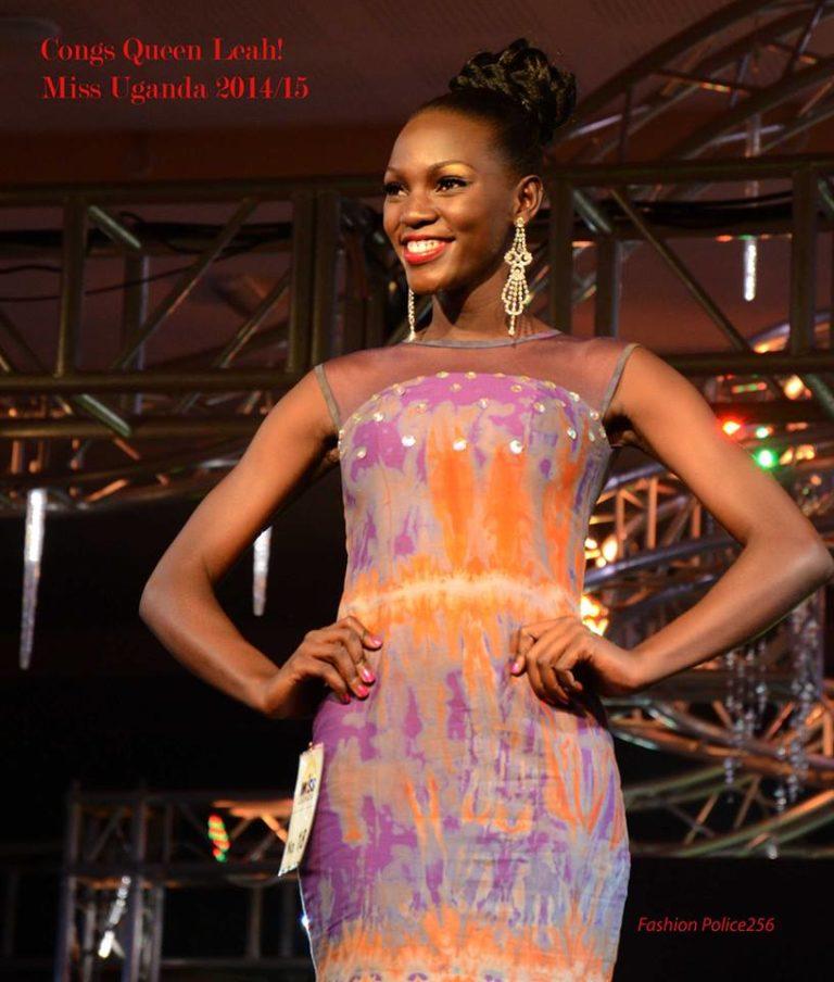 Miss Uganda over the years