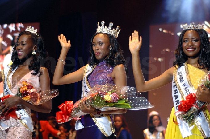 Miss Tourism 2017 crowned