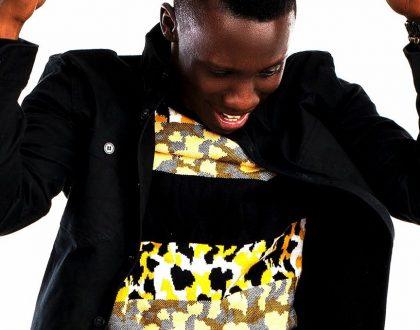 "Douglas Lwanga Scores Major Deal With Reality Show ""God Father East Africa House"""