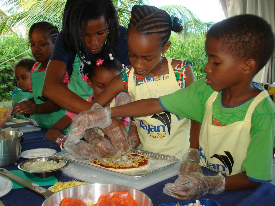 How To Make Your Daughter Love Cooking Ghafla Uganda