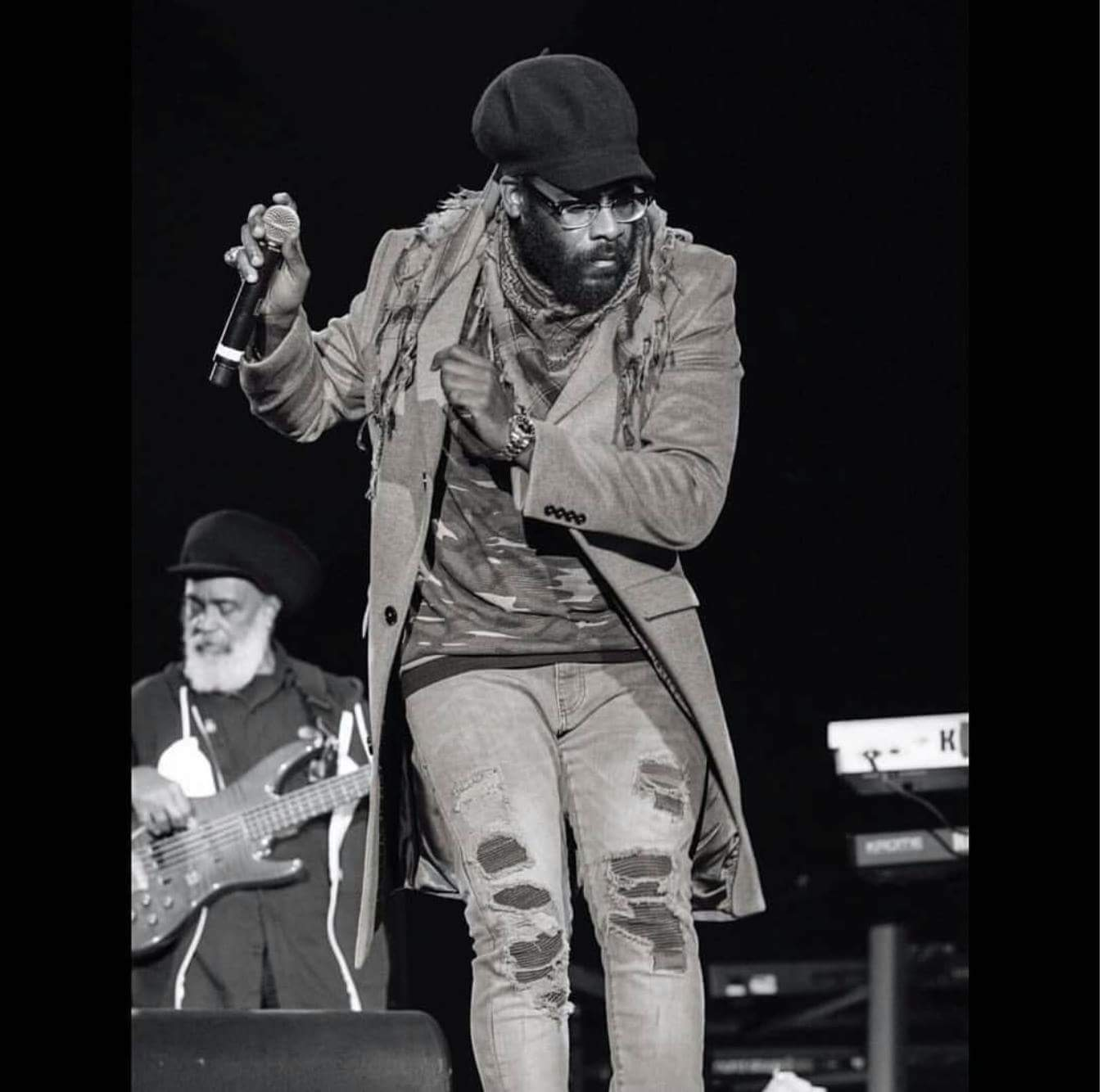 Tarrus Riley Will Not Be Performing in Kampala