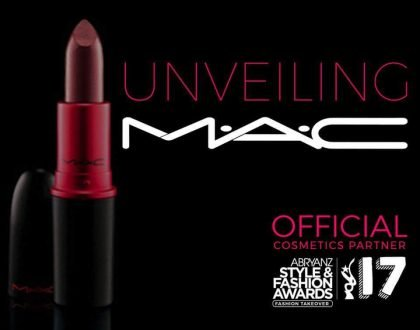 World's Leading Cosmetics, MAC, Partners With ASFAS2017
