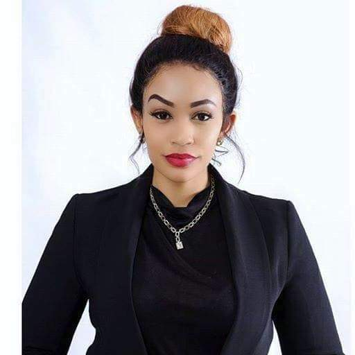 Zari Speaks Out on why she Joined Bryan White's Podium