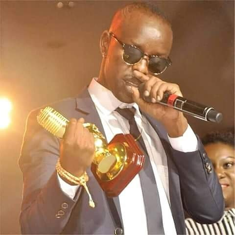 Eddy Kenzo sends a Message to other Artistes