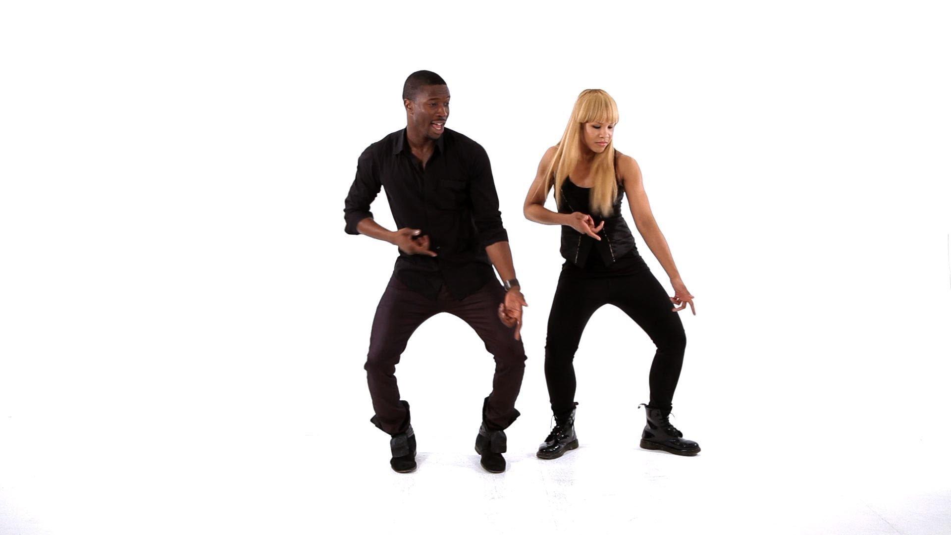 5 popular West African Dance Strokes