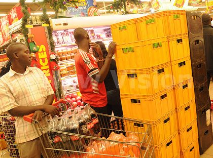 Shoprite Cuts Prices To Up to 50% on Black Friday