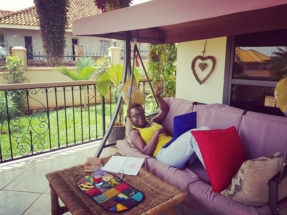 Anne Kansiime Finally speaks out on Marriage troubles