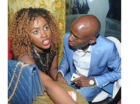 Leila Kayondo falling on Hard times,decides to sell her Posh ride