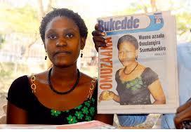Three New Kids for Kabaka Ronald Muwenda Mutebi