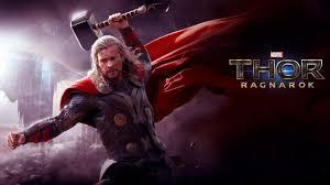 Thor Ragnarok 2017 : Movie Review