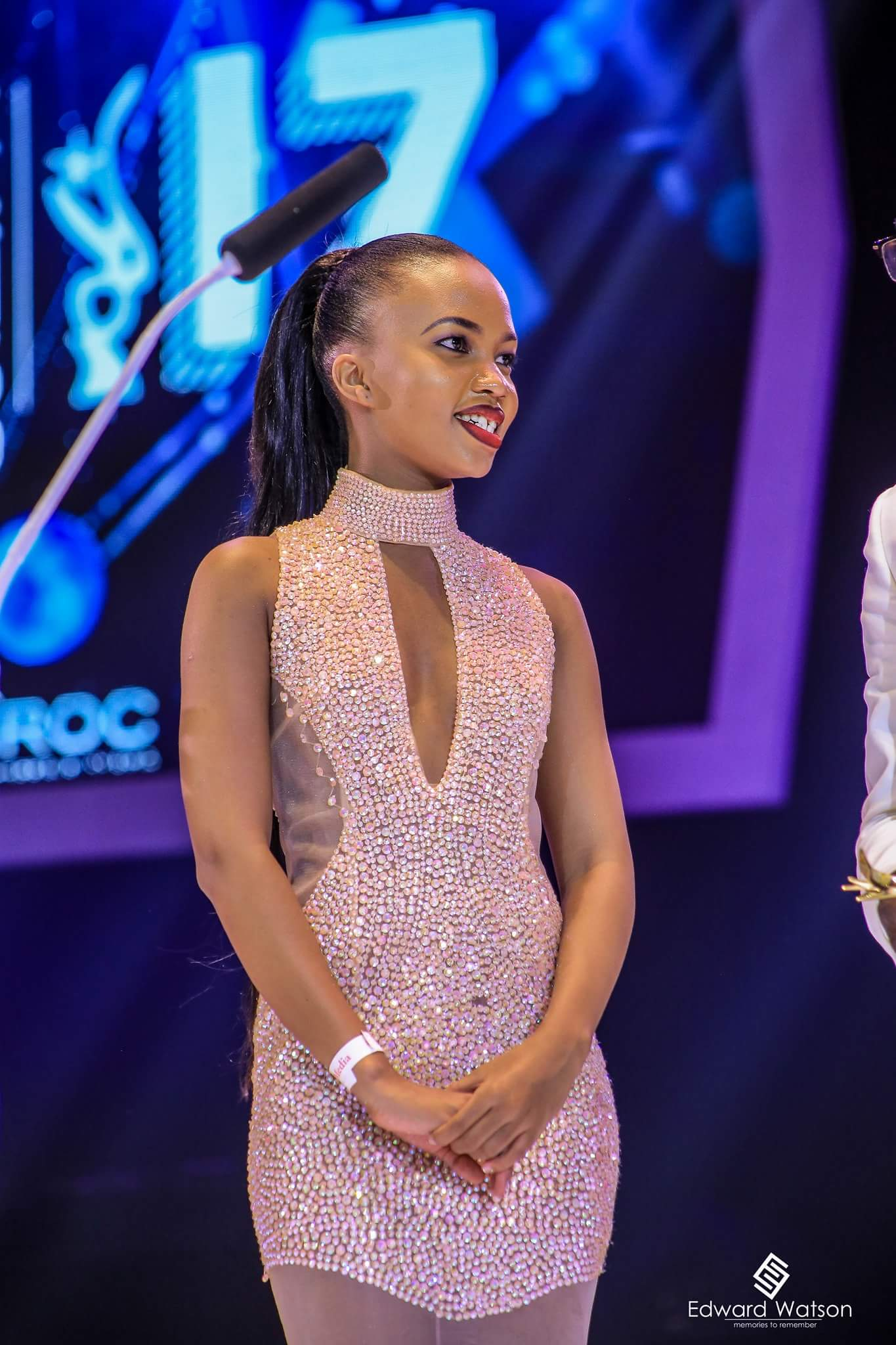 Sheila Gashumba Denies allegations of her Relationship with Fik Fameica
