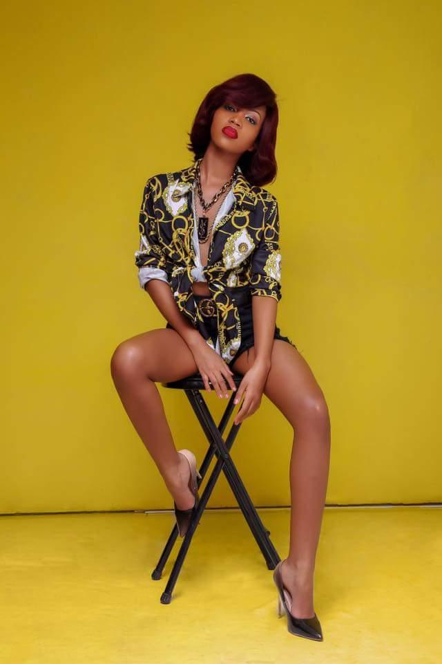 Five Reasons Why Sheila Gashumba Flawless