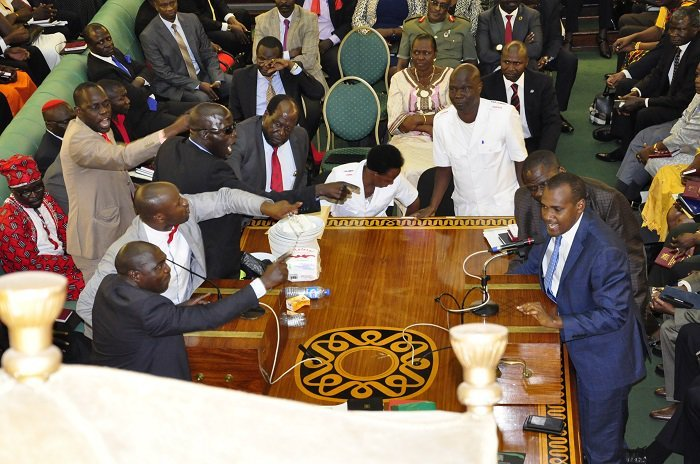 Age limit Bill: We played our part - Opposition MPs tell Ugandans