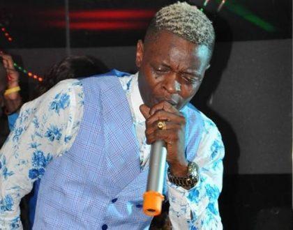 Chameleone Unplugged show turns into Money splashing contest