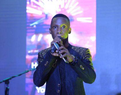 Dear Ugandan Musicians With Beef, Lwanga Douglas Has Advice For You