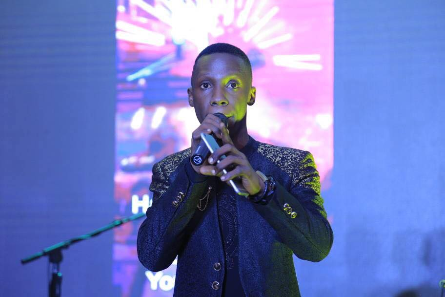 Dear Ugandan Musicians With Beef, Lwanga Douglas Has Advice For You